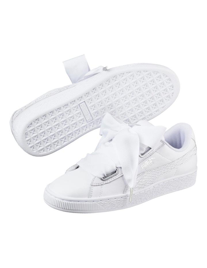 newest 4c769 ccdaa Puma Puma Basket Heart Ocean Sneaker