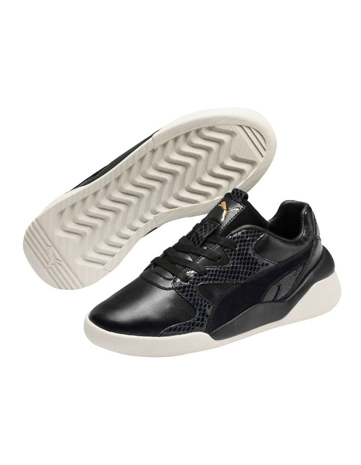 Aeon Play Wns  Black Sneaker image 1