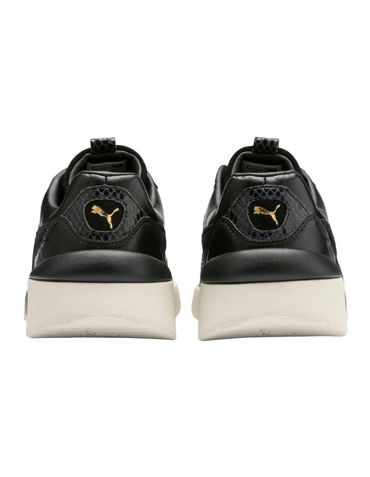 Aeon Play Wns  Black Sneaker image 3