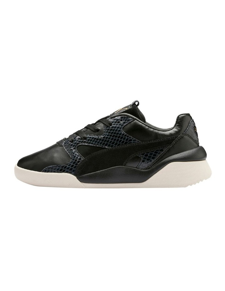 Aeon Play Wns  Black Sneaker image 5