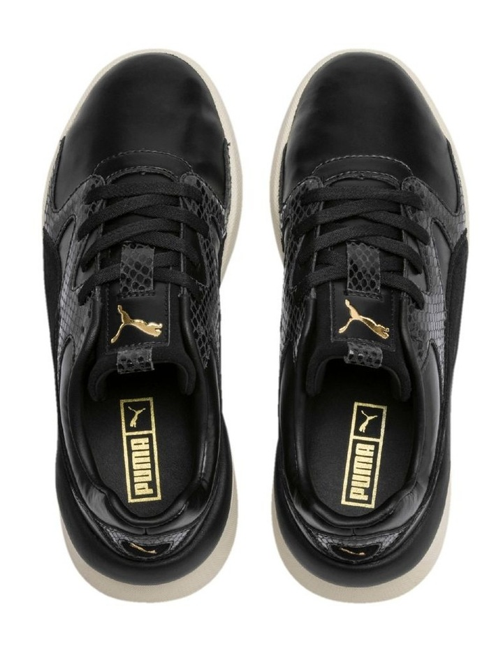 Aeon Play Wns  Black Sneaker image 6