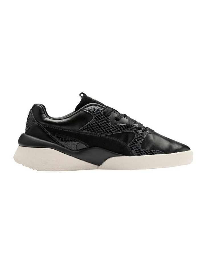 Aeon Play Wns  Black Sneaker image 7