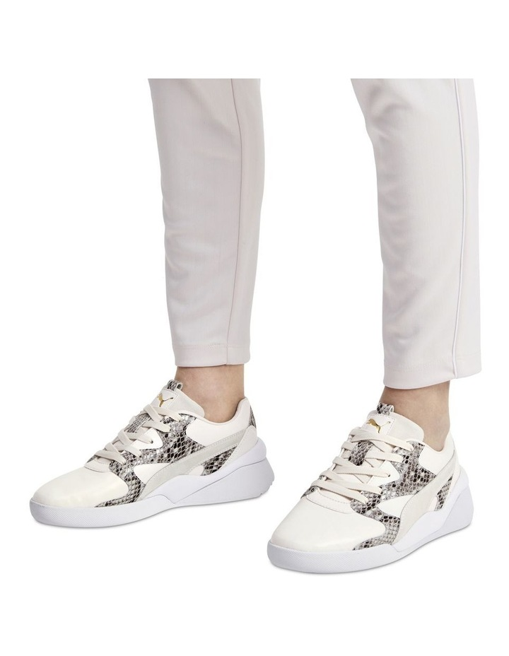 Aeon Play Wns Pastel Parchment Sneaker image 2