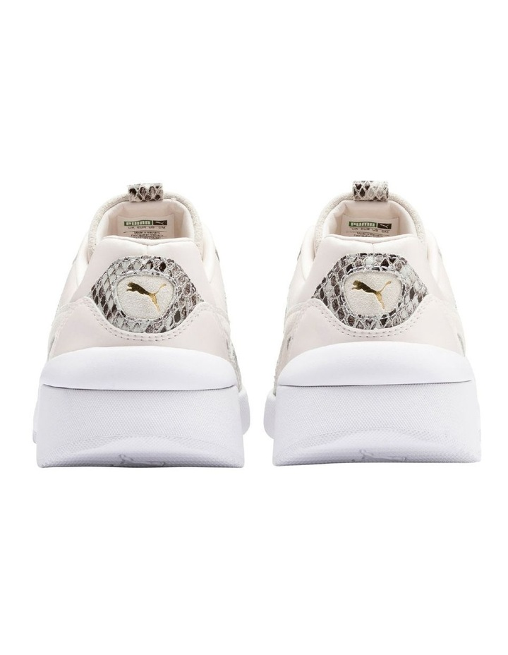 Aeon Play Wns Pastel Parchment Sneaker image 3