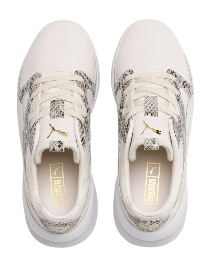 Aeon Play Wns Pastel Parchment Sneaker image 6