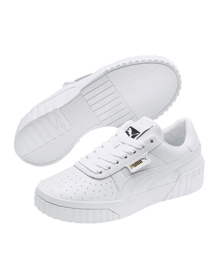 puma ladies white shoes - 60% OFF