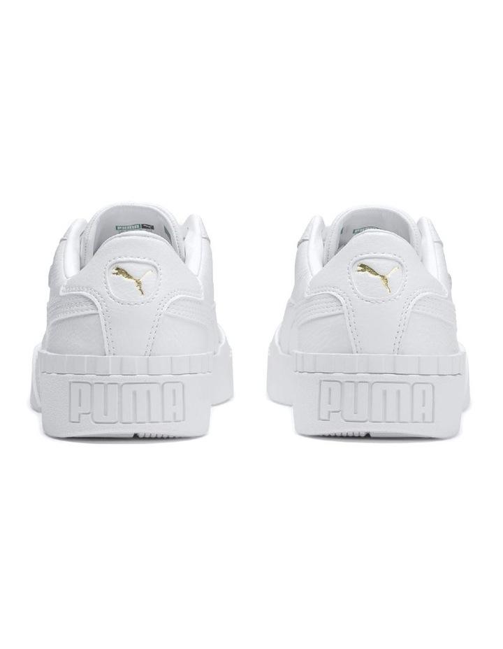 Cali Womens 369155 01 White Sneaker image 4