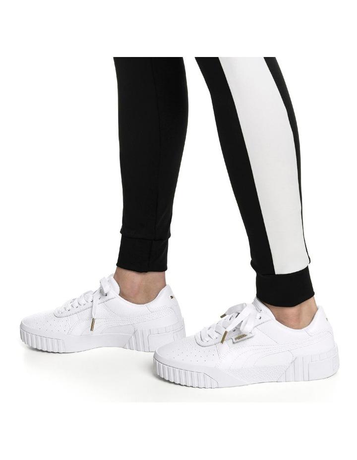Puma Cali Womens 369155 01 White