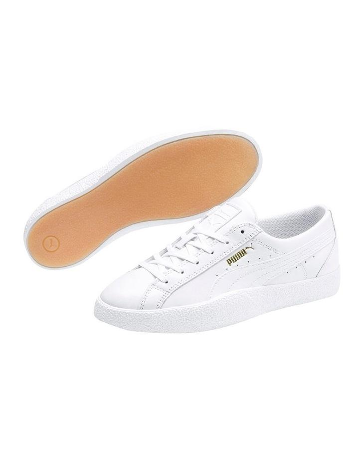 Love Womens 372104 01 White - Marshmallow Sneaker image 1