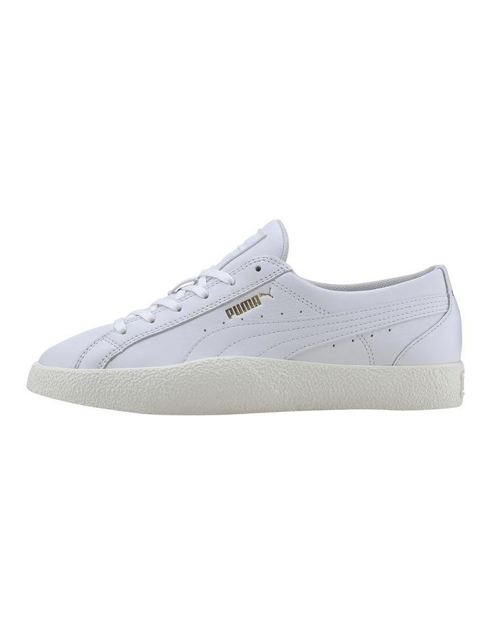 Love Womens 372104 01 White - Marshmallow Sneaker image 2