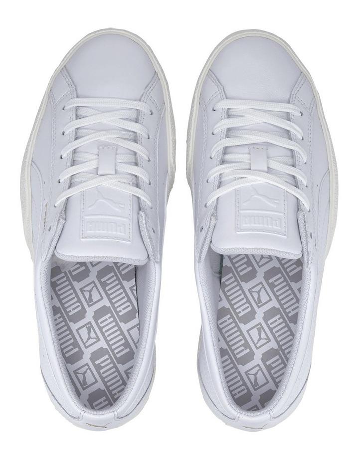 Love Womens 372104 01 White - Marshmallow Sneaker image 4
