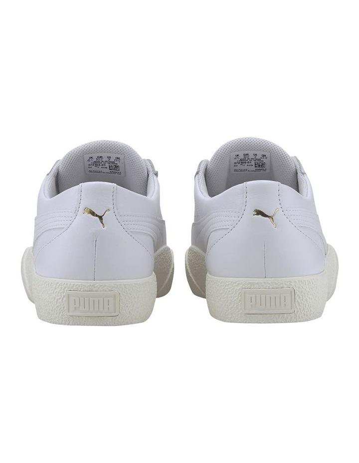 Love Womens 372104 01 White - Marshmallow Sneaker image 5