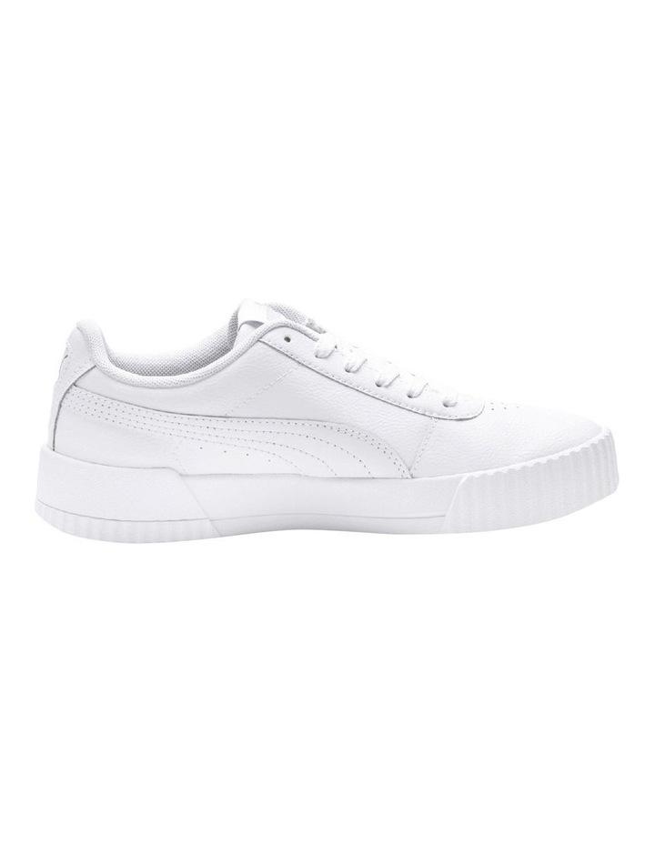 Carina L 370325 02 White Sneaker image 2