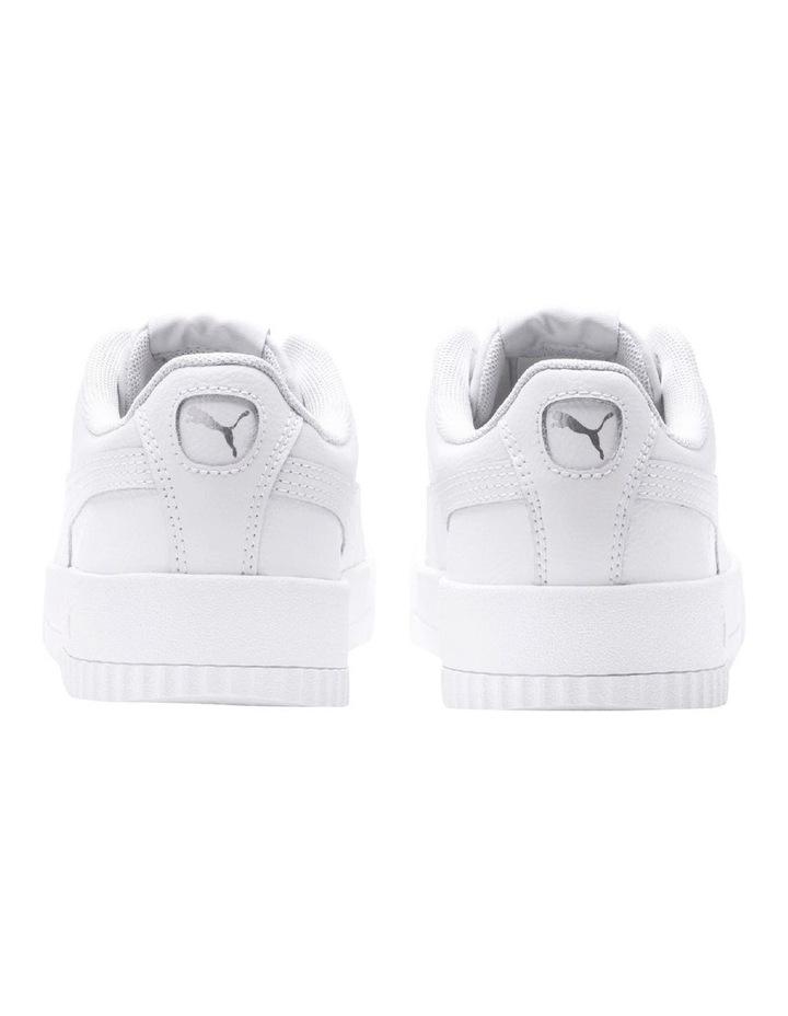 Carina L 370325 02 White Sneaker image 4