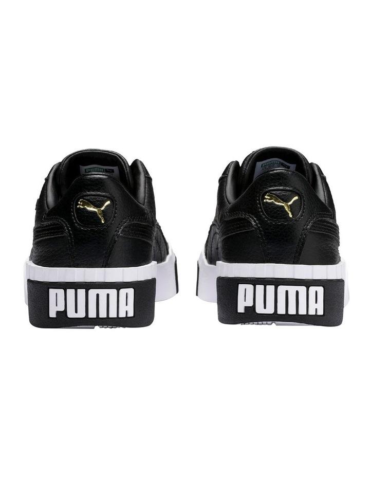 Cali Womens 36915503 Black/White Sneaker image 6