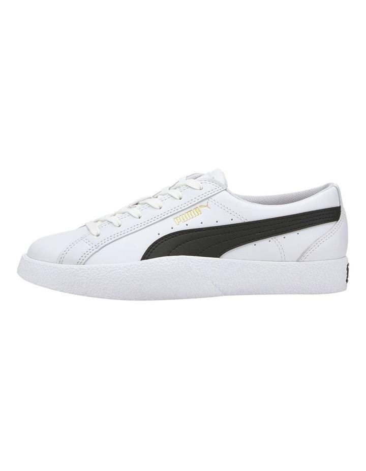 Love 372104 08 White - Puma Black Sneaker image 1