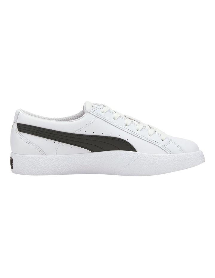 Love 372104 08 White - Puma Black Sneaker image 4