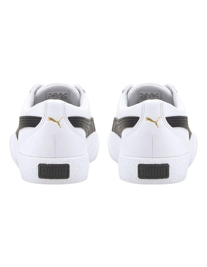 Love 372104 08 White - Puma Black Sneaker image 5