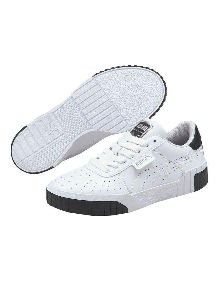 Cali Perf Womens Sneaker image 1