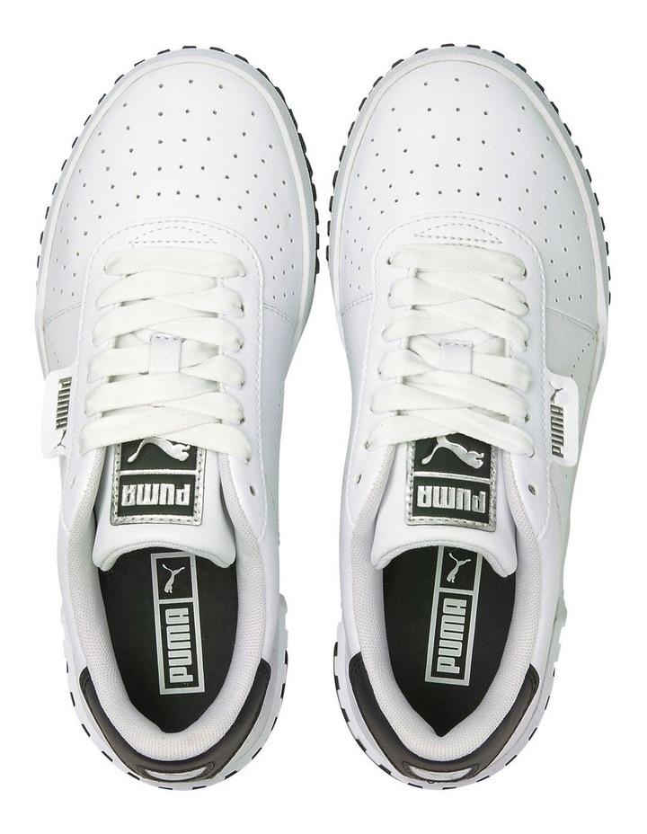 Cali Perf Womens Sneaker image 5
