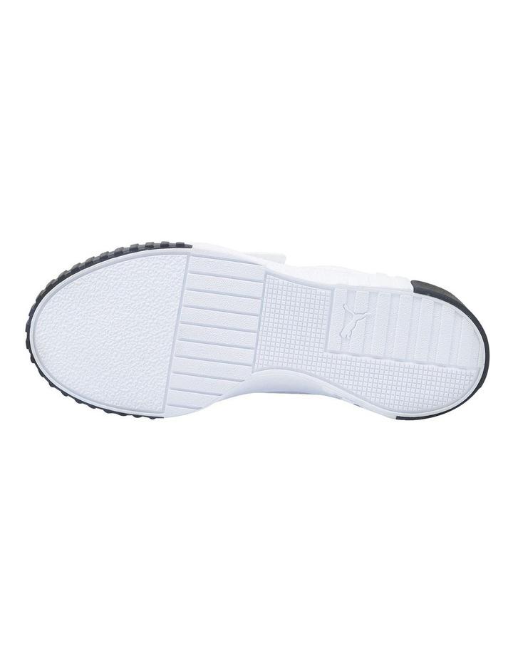 Cali Perf Womens Sneaker image 6