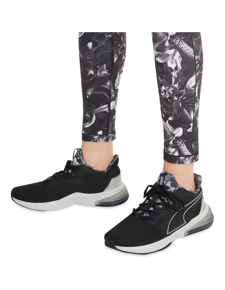 Lvl-Up Xt Untmd Floral Black Sneaker image 1