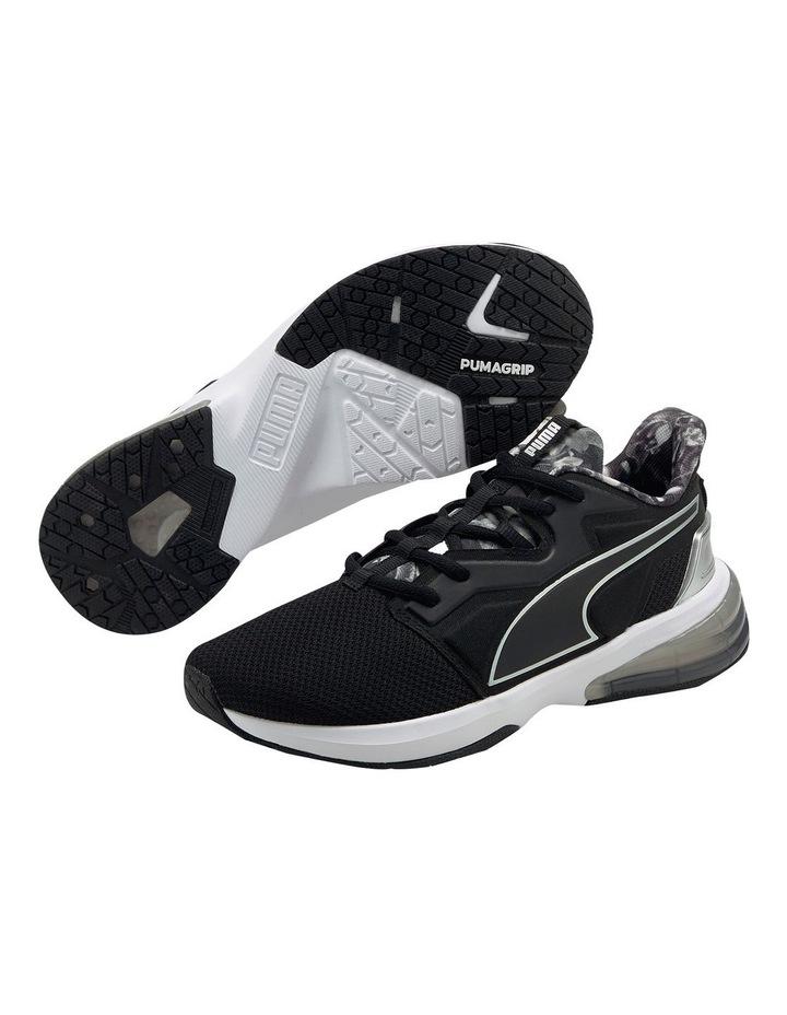 Lvl-Up Xt Untmd Floral Black Sneaker image 2