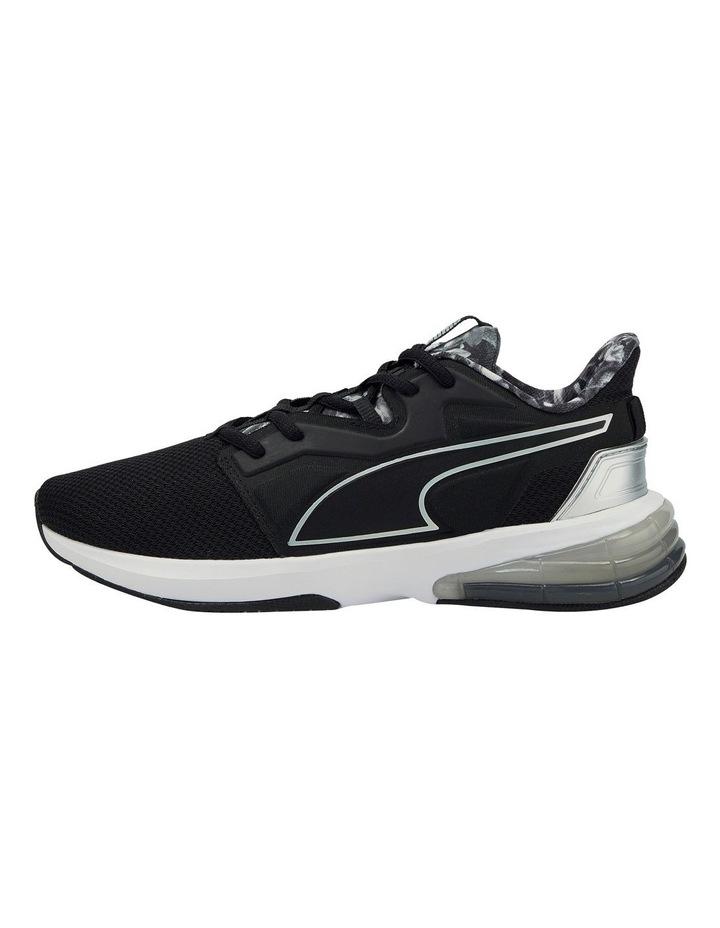 Lvl-Up Xt Untmd Floral Black Sneaker image 3