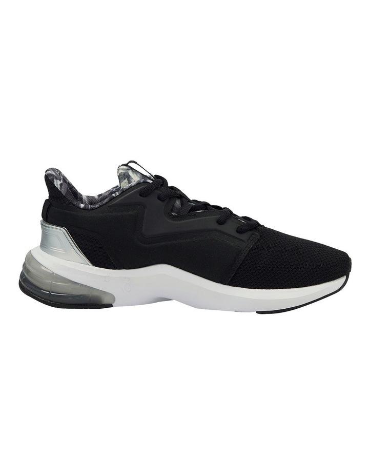 Lvl-Up Xt Untmd Floral Black Sneaker image 4
