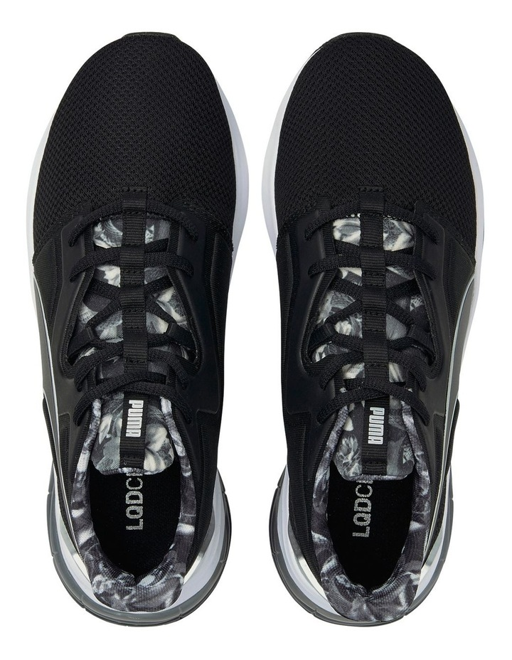 Lvl-Up Xt Untmd Floral Black Sneaker image 5