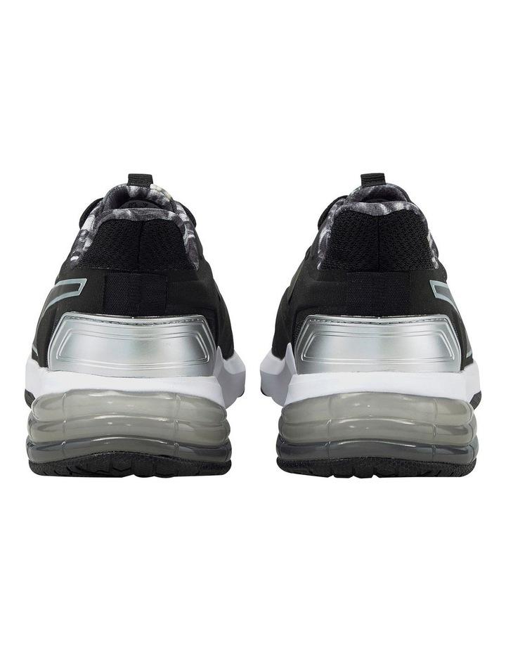 Lvl-Up Xt Untmd Floral Black Sneaker image 6