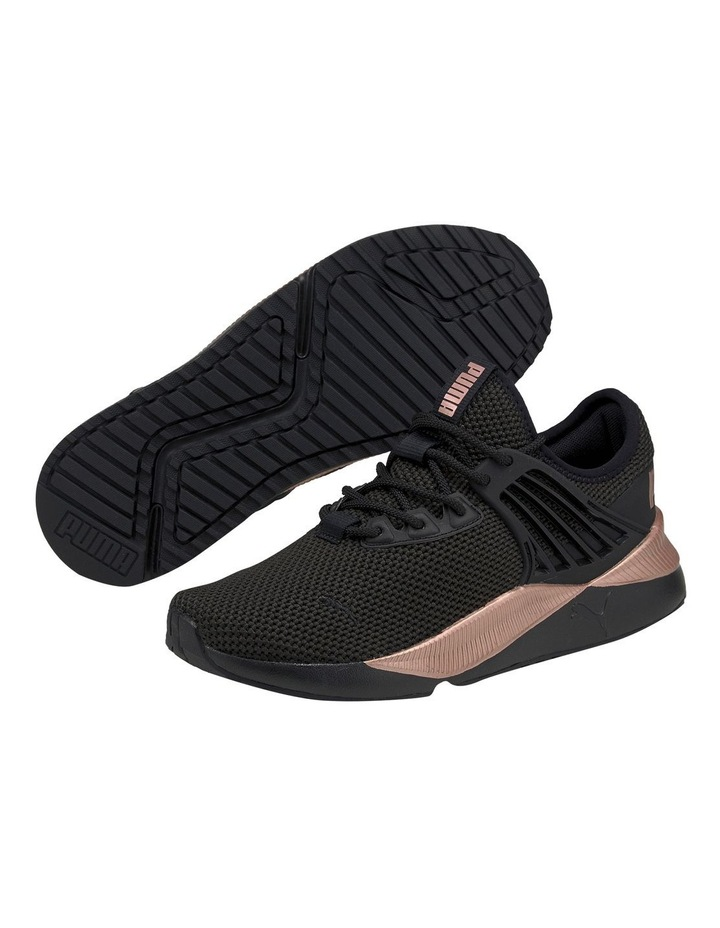 Pacer Future Lux Black-Rose Go Sneaker image 1