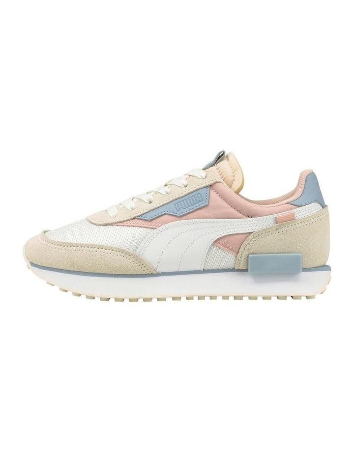 Future Rider Soft Womens Ivory Glow Lotus Sneaker image 1