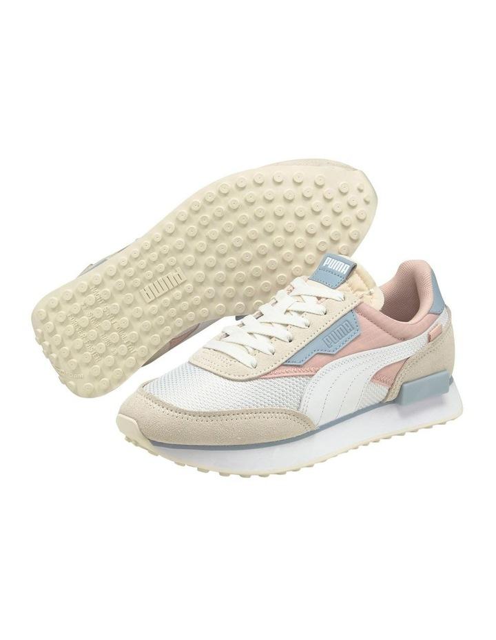 Future Rider Soft Womens Ivory Glow Lotus Sneaker image 2