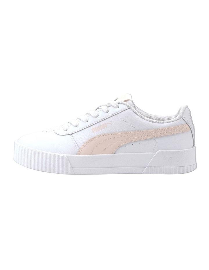 Cali L White Sneaker image 1