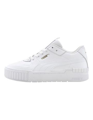 373871 01 Puma White colour