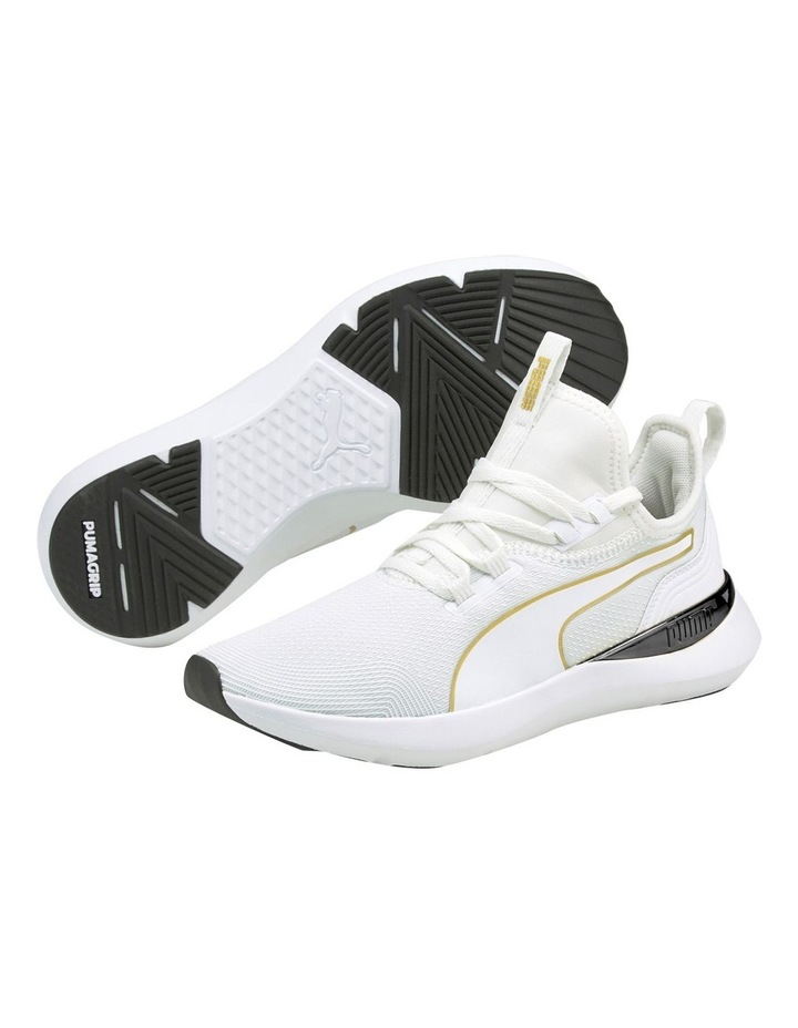Pure XT Moto Women's White Sneaker image 2
