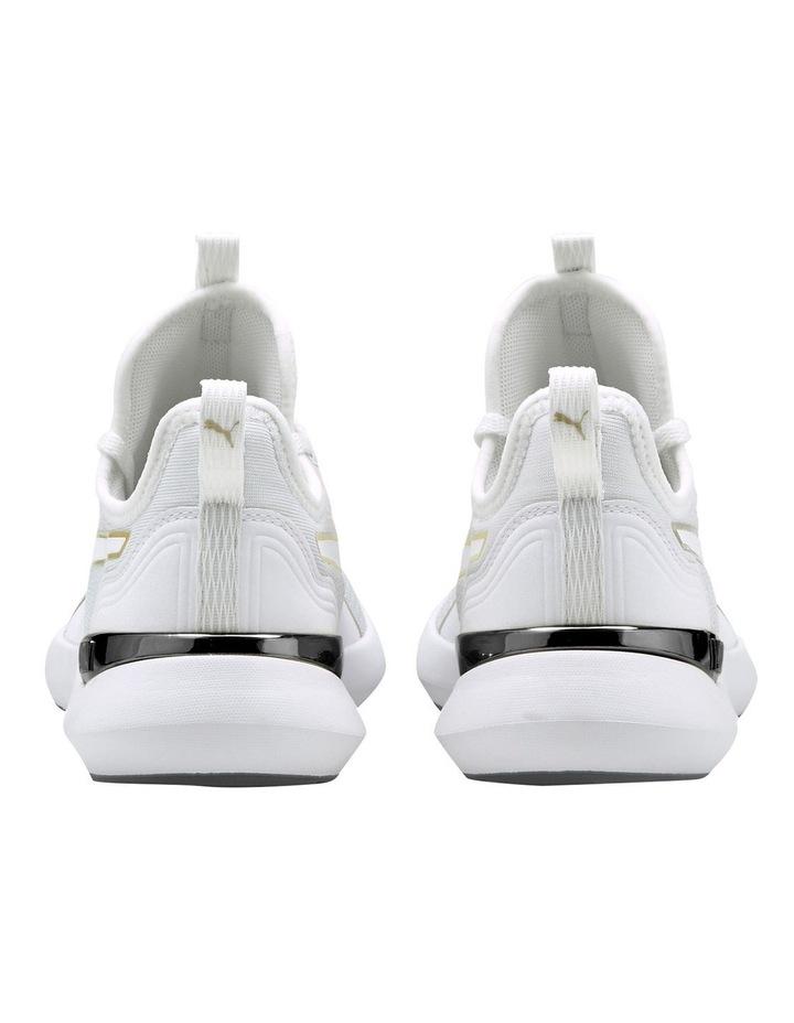 Pure XT Moto Women's White Sneaker image 3