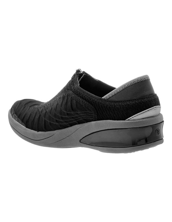 Fancy Black 3D Sneaker image 3