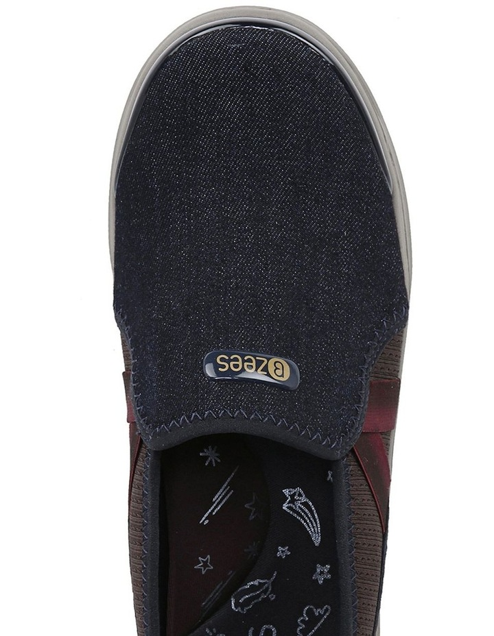 Cruise Denim Sneaker image 4