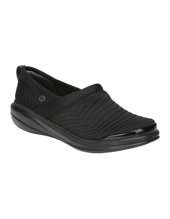Coco Black Sneaker image 2