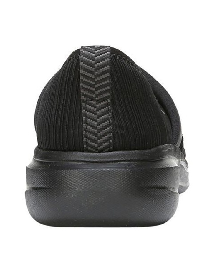 Coco Black Sneaker image 3