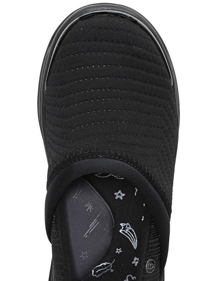 Coco Black Sneaker image 4