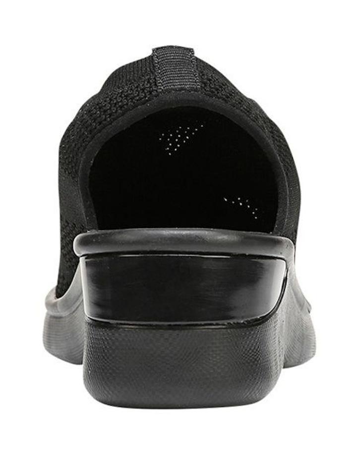 Secret Black Sandal image 3