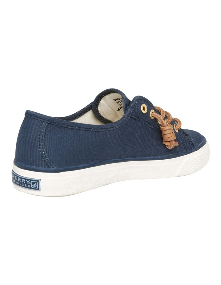 Seacoast Core Canvas Navy Sneaker XS90550 image 3