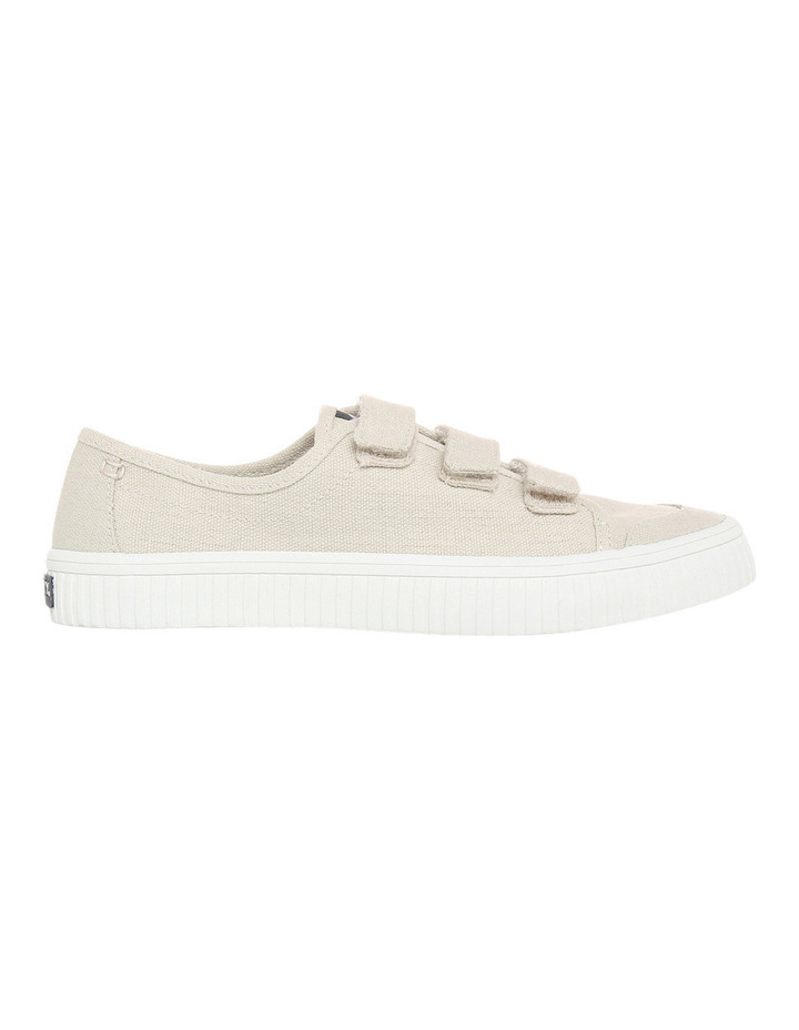 Crest Creeper Cvo Velcro STS80697 Ivory Sneaker image 1