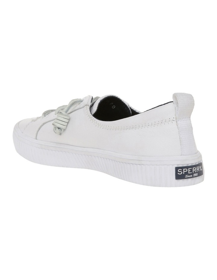 Crest Vibe Resort Leather Creeper STS80642 Sneaker image 2