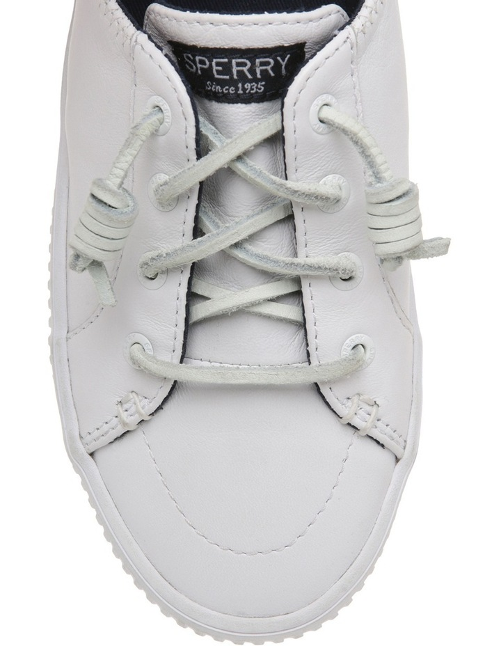 Crest Vibe Resort Leather Creeper STS80642 Sneaker image 3