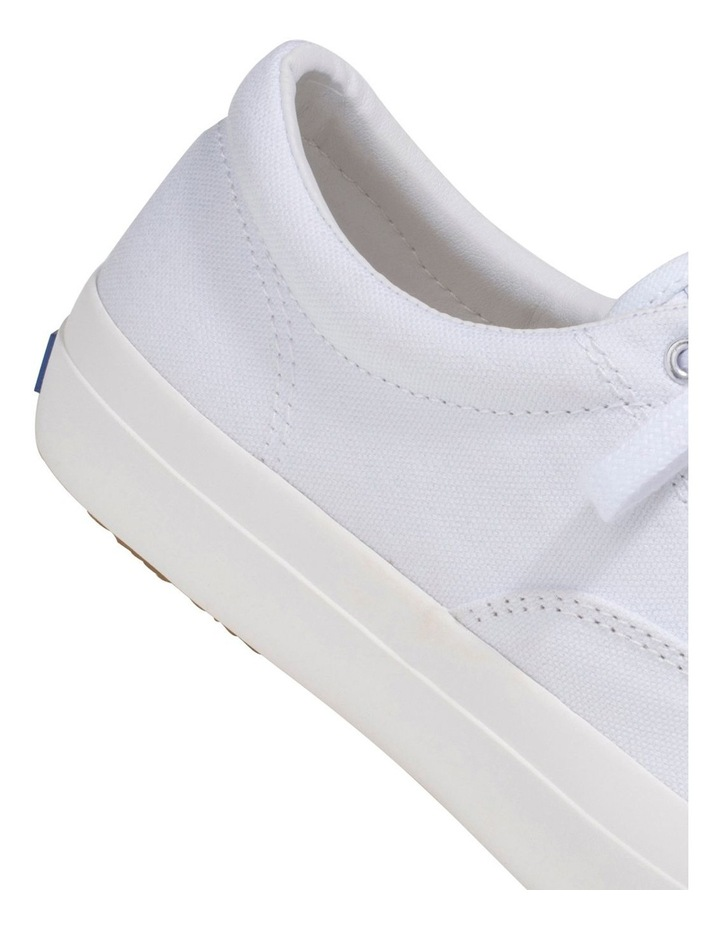 Anchor Canvas WF58139 White Sneaker image 5