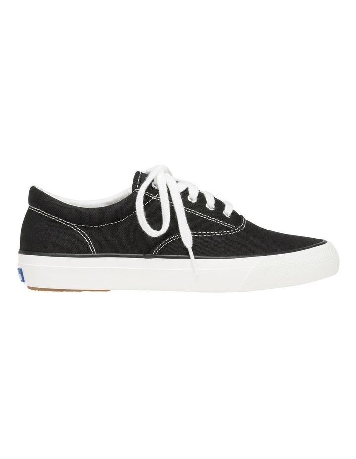 Anchor Canvas WF58140 Black Sneaker image 1